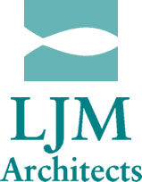 LJM Architects Logo